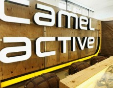 Hansastraße / Camel Active @ Bread and Butter
